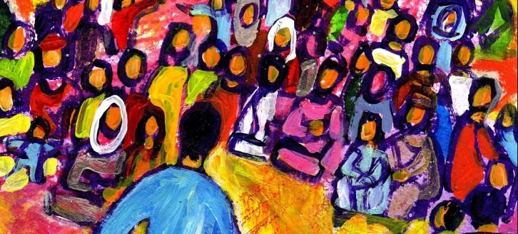 Ježíšovy příběhy ušité na míru pro každého člověka
