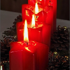 Dětská vánoční slavnost 2016