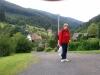 Pobyt seniorklubu v Kýchové - 6/2011