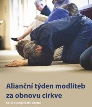 Alianční týden modliteb