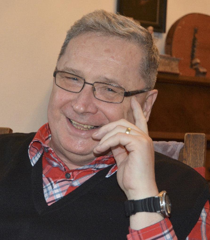 Daniel Komrska