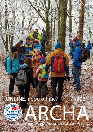 Časopis Archa