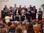 Pěvecký sbor 2014