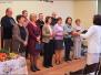 Pěvecký sbor 2015