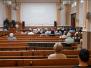 Podzimní život sboru a církve živě i on-line